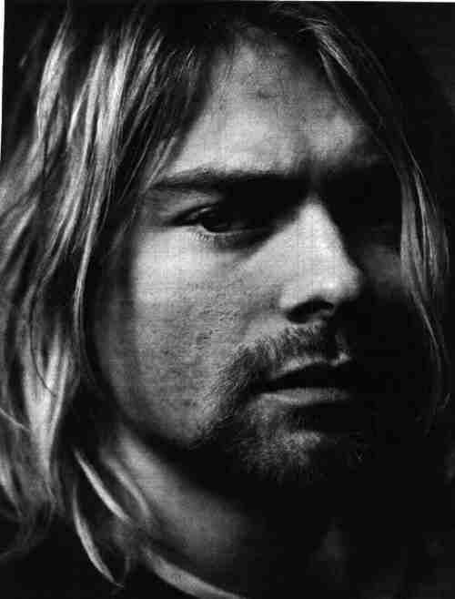 Kurt cobain pics kurt cobain biography kurt cobain suicide note kurt